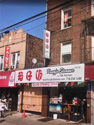 64-15 11th Ave, Brooklyn, NY 11219 (MLS #3111034) :: Keller Williams Points North