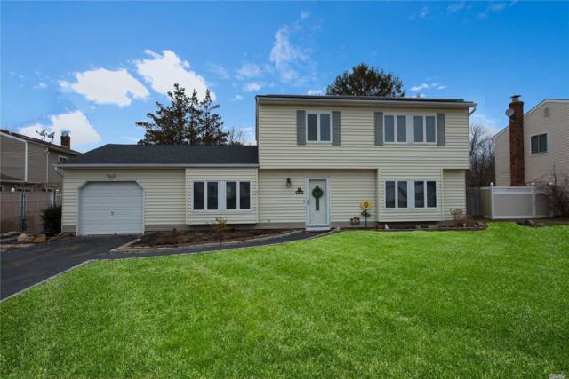 171 Tarpon Ave, Medford, NY 11763 (MLS #3111039) :: Signature Premier Properties