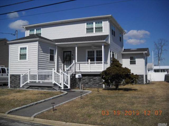 6 E Granada Ave, Lindenhurst, NY 11757 (MLS #3111064) :: Netter Real Estate