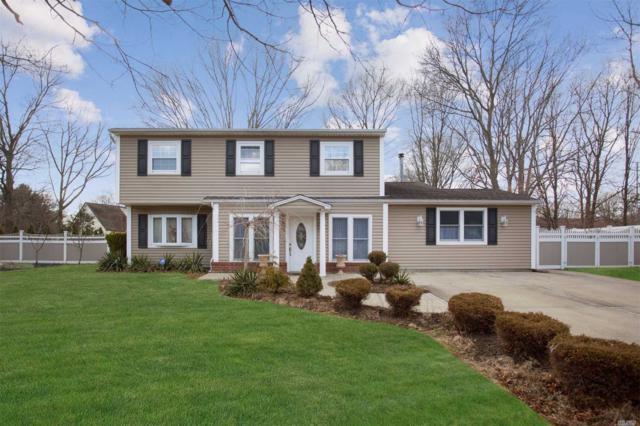 2 Winged Foot Dr, Medford, NY 11763 (MLS #3111141) :: Signature Premier Properties