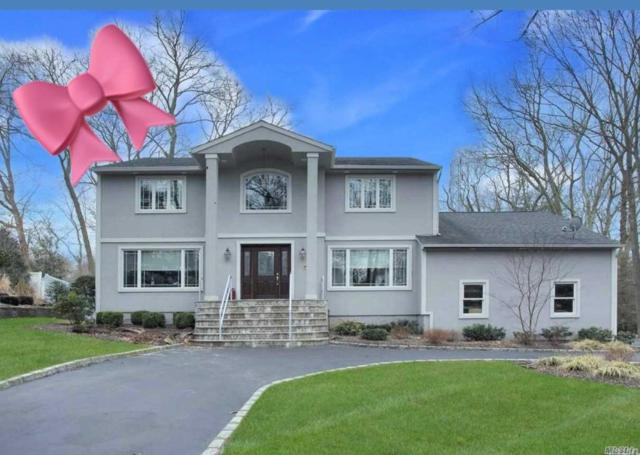 18 Mcculloch Dr, Dix Hills, NY 11746 (MLS #3111143) :: HergGroup New York