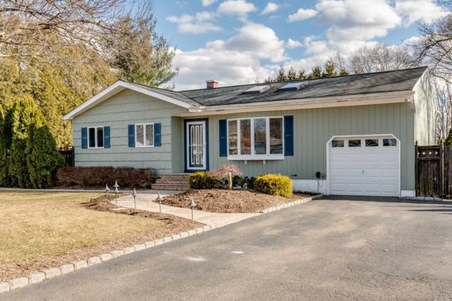 4 Willoughby St, Pt.Jefferson Sta, NY 11776 (MLS #3111144) :: Keller Williams Points North