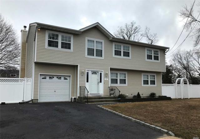 372 Manhattan Ave, W. Babylon, NY 11704 (MLS #3111190) :: Netter Real Estate