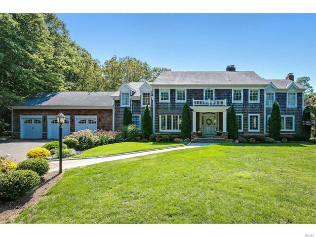 1629 Stewart Ln, Laurel Hollow, NY 11791 (MLS #3111195) :: Signature Premier Properties