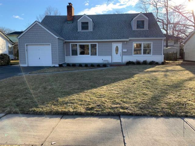 33 Linden St, Garden City, NY 11530 (MLS #3111231) :: Signature Premier Properties