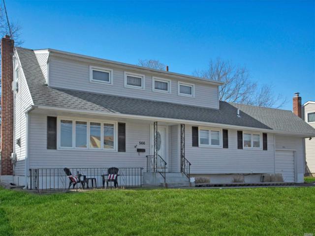 566 Everdell Ave, West Islip, NY 11795 (MLS #3111233) :: Netter Real Estate