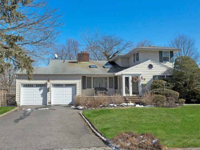 11 Larkspur Dr, West Islip, NY 11795 (MLS #3111234) :: Netter Real Estate