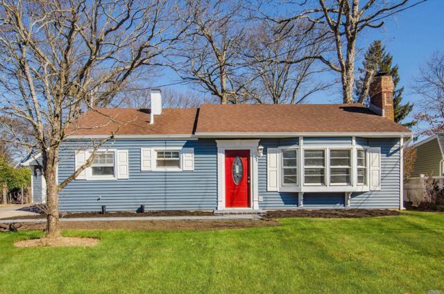 9 Polo Rd, Massapequa, NY 11758 (MLS #3111280) :: Signature Premier Properties
