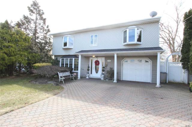 718 Outlook Ave, W. Babylon, NY 11704 (MLS #3111421) :: Netter Real Estate