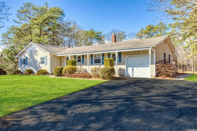 21 Estates Dr, Pt.Jefferson Sta, NY 11776 (MLS #3111446) :: Keller Williams Points North