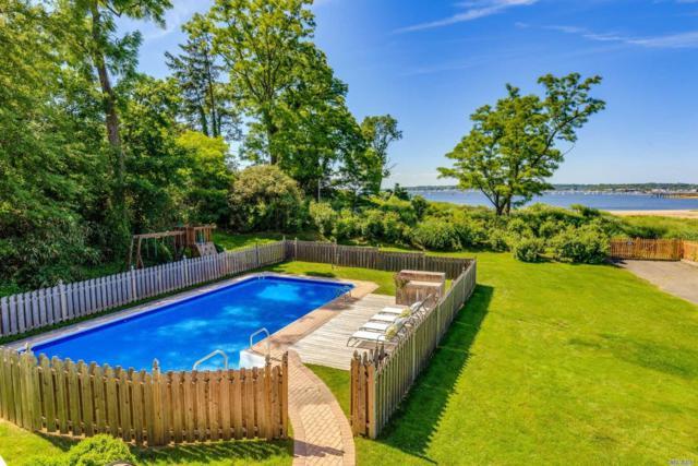 4 Water Ln, Manhasset, NY 11030 (MLS #3111480) :: HergGroup New York