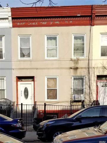 251 E 23rd St, Brooklyn, NY 11226 (MLS #3111558) :: HergGroup New York