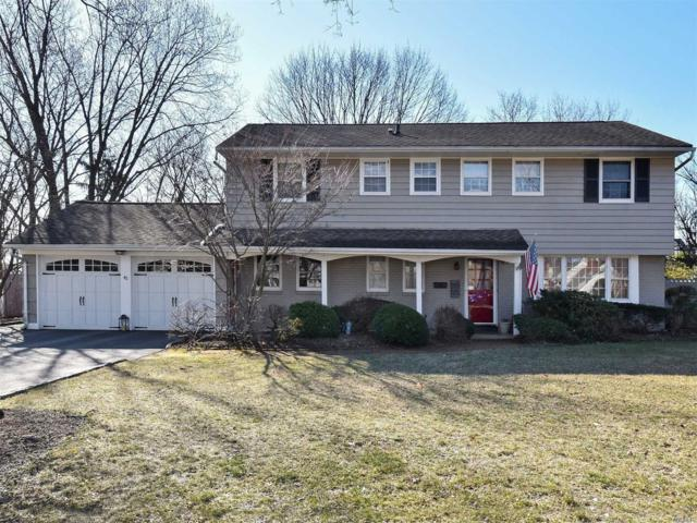 46 Radcliff Dr, Huntington, NY 11743 (MLS #3111566) :: Signature Premier Properties