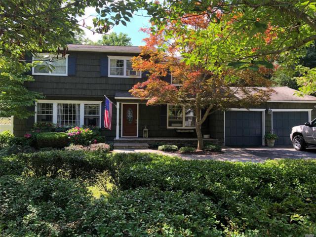 8 Three Village Ln, Setauket, NY 11733 (MLS #3111574) :: Keller Williams Points North