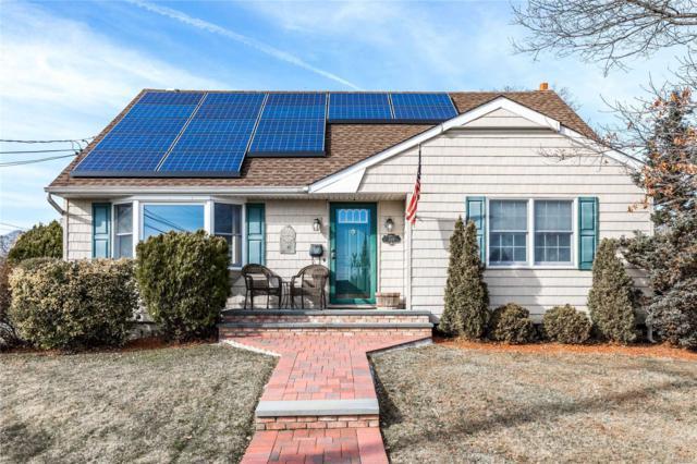 319 Park Ave, Babylon, NY 11702 (MLS #3111578) :: Netter Real Estate
