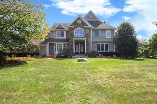 2 Sean Ln, Mt. Sinai, NY 11766 (MLS #3111589) :: Netter Real Estate