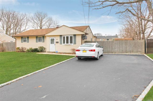 2810 Eagle Ave, Medford, NY 11763 (MLS #3111628) :: Signature Premier Properties
