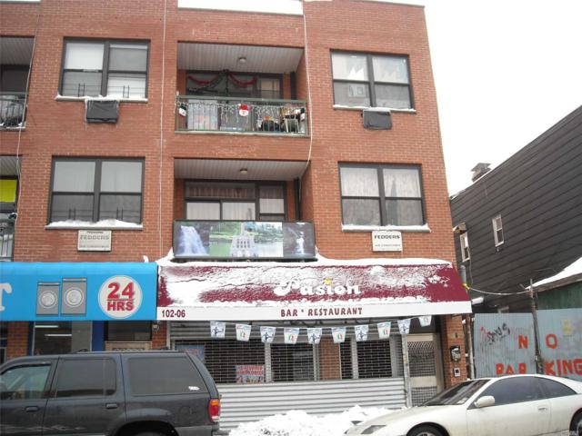 102-06 43 Ave, Corona, NY 11368 (MLS #3111724) :: Keller Williams Points North