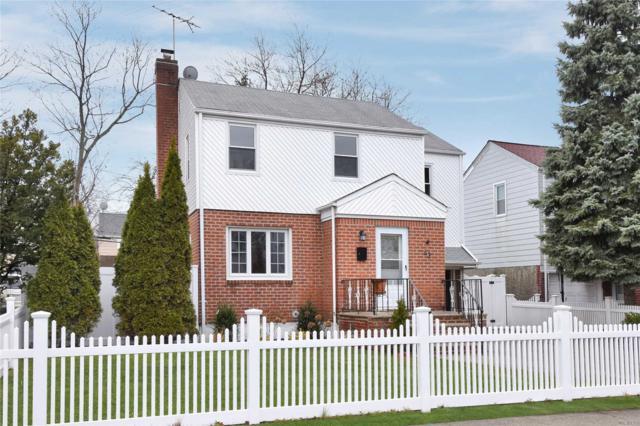 43 Norfeld Blvd, Elmont, NY 11003 (MLS #3111730) :: Keller Williams Points North