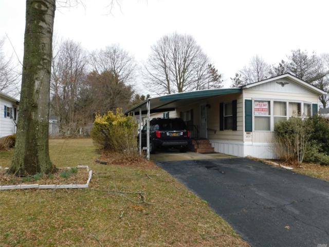 45B Witt Ln, Aquebogue, NY 11931 (MLS #3111746) :: Netter Real Estate