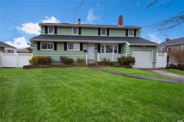 1321 Illinois Ave, Bay Shore, NY 11706 (MLS #3111752) :: Netter Real Estate