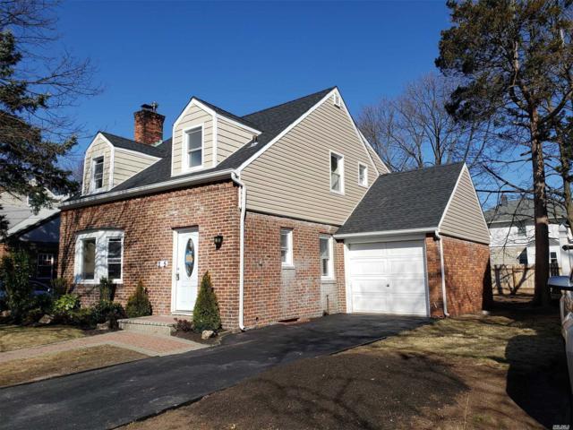 25 Crowell St, Hempstead, NY 11550 (MLS #3111755) :: Keller Williams Points North