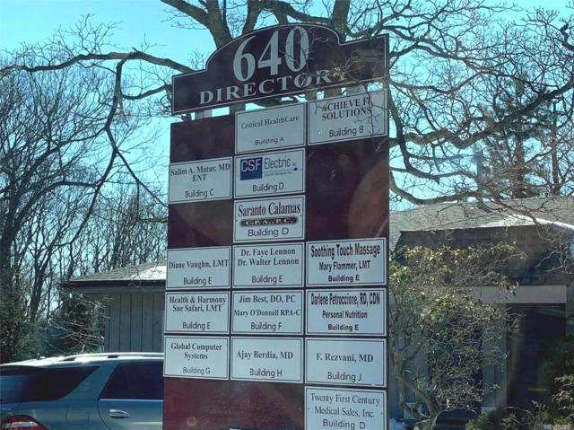 640 Belle Terre Rd, Port Jefferson, NY 11777 (MLS #3111807) :: Keller Williams Points North