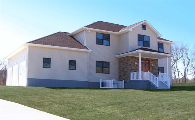 141 Mastro Rd, Baiting Hollow, NY 11933 (MLS #3111835) :: Signature Premier Properties