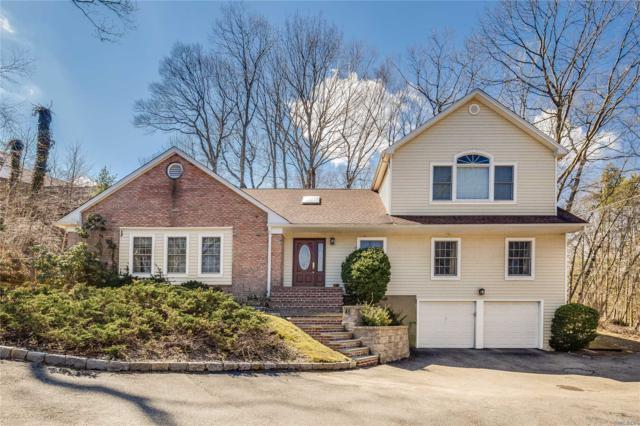 45 Pine Dr, Cold Spring Hrbr, NY 11724 (MLS #3111861) :: Signature Premier Properties