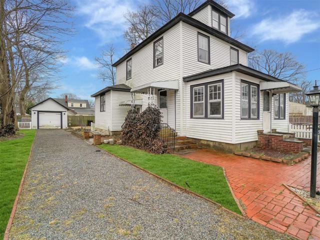 9 Anna St, Bay Shore, NY 11706 (MLS #3111882) :: Netter Real Estate