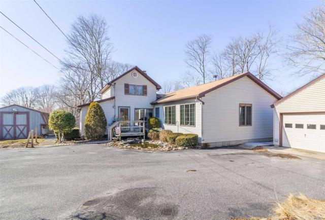 116 Avery Ave, Patchogue, NY 11772 (MLS #3111887) :: Signature Premier Properties