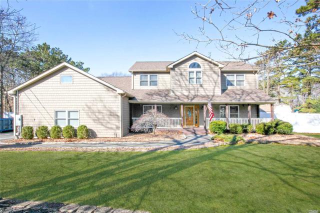 104 Syracuse Ave, Medford, NY 11763 (MLS #3111936) :: Signature Premier Properties