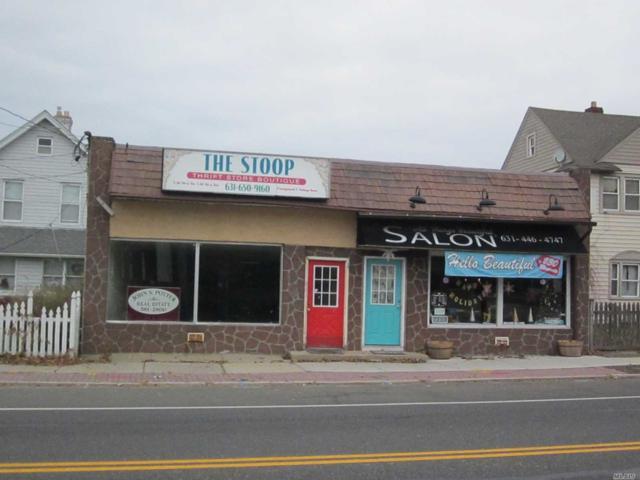 49-51 W Main St, East Islip, NY 11730 (MLS #3111975) :: Netter Real Estate