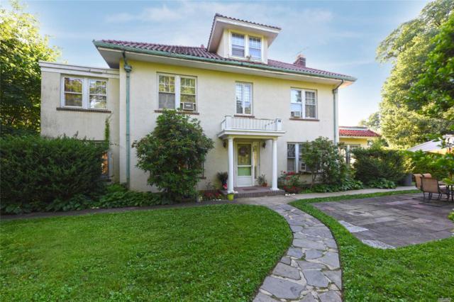 144 Center Dr, Douglaston, NY 11363 (MLS #3112100) :: Signature Premier Properties