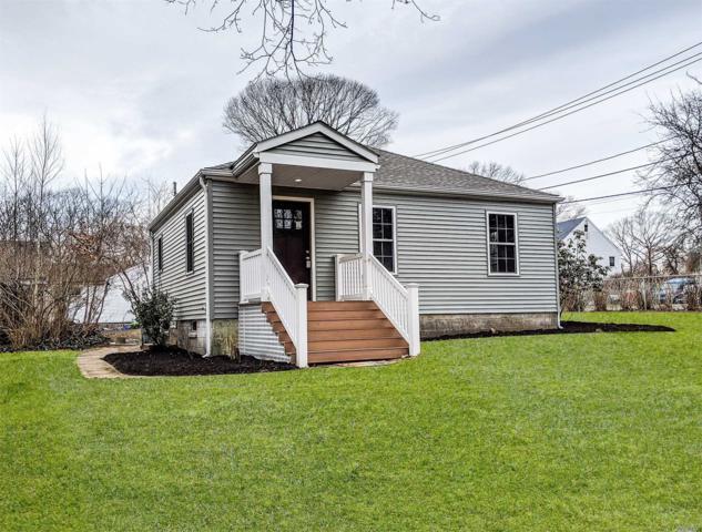 104 Rustic Rd, Centereach, NY 11720 (MLS #3112173) :: Keller Williams Points North