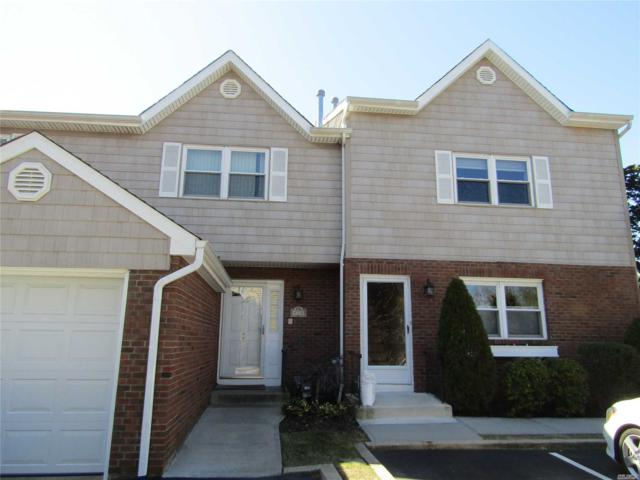 1425 Jerusalem Ave #37, Merrick, NY 11566 (MLS #3112183) :: Signature Premier Properties