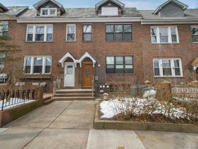 39-64 50th St, Woodside, NY 11377 (MLS #3112274) :: The Lenard Team
