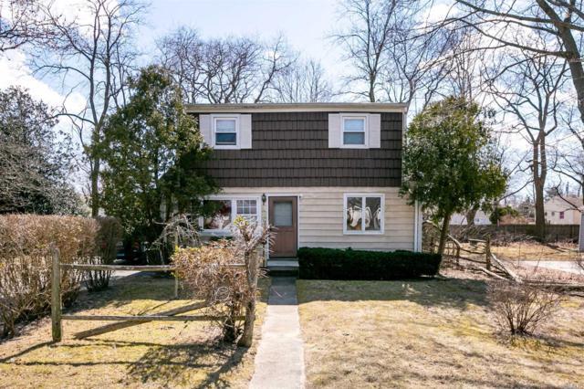 16 E Cherry St, Central Islip, NY 11722 (MLS #3112285) :: Netter Real Estate