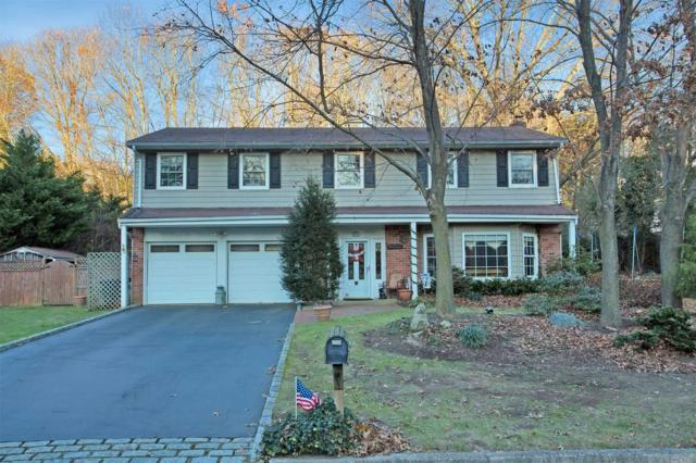 50 Sheryl Cres, Smithtown, NY 11787 (MLS #3112367) :: Keller Williams Points North