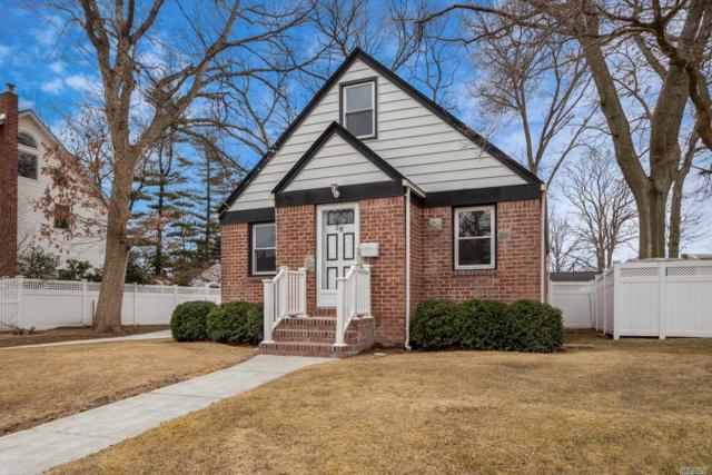 56 Hawthorne St, Massapequa, NY 11758 (MLS #3112372) :: Signature Premier Properties