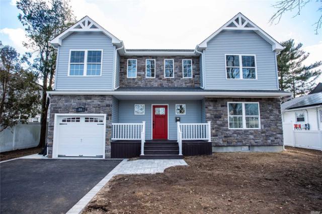 16 Tobias St, Hicksville, NY 11801 (MLS #3112418) :: Signature Premier Properties