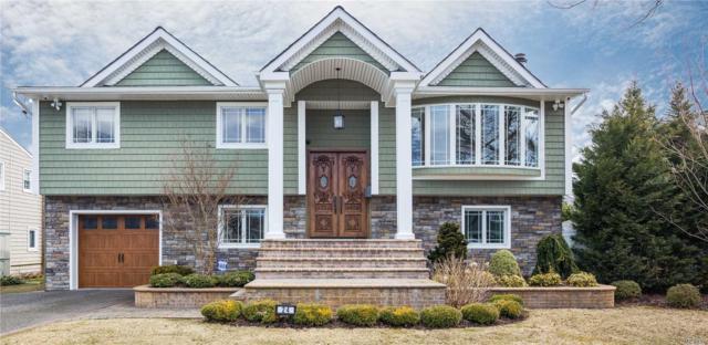 24 Algonquin Ave, Massapequa, NY 11758 (MLS #3112498) :: Signature Premier Properties