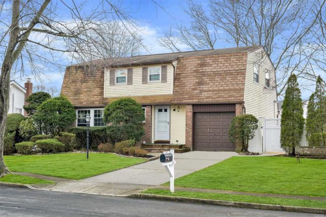 52 Lebrun St, Pt.Jefferson Sta, NY 11776 (MLS #3112542) :: Keller Williams Points North