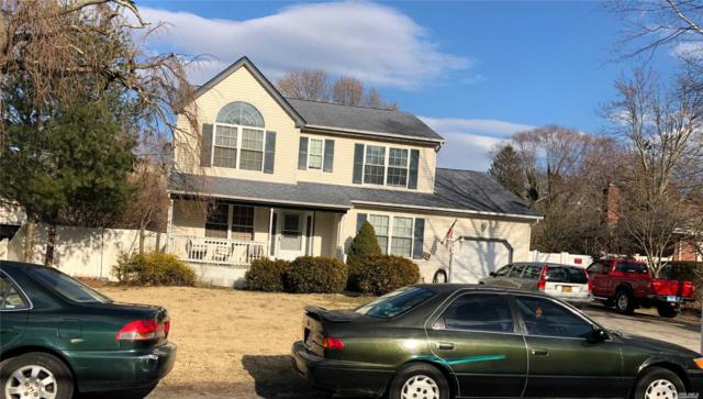 17 Forrest Ave, Centereach, NY 11720 (MLS #3112608) :: Keller Williams Points North
