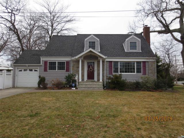 11 Camp Pl, Merrick, NY 11566 (MLS #3112631) :: Signature Premier Properties