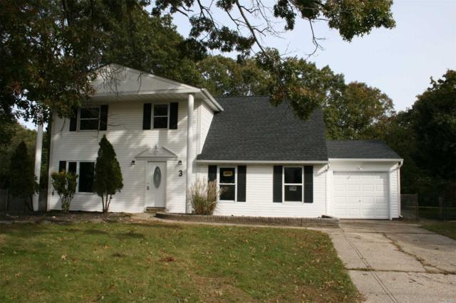 3 Pine St, Pt.Jefferson Sta, NY 11776 (MLS #3112652) :: Keller Williams Points North