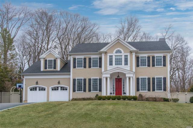 14 Kennedy Ln, Cold Spring Hrbr, NY 11724 (MLS #3112735) :: Signature Premier Properties