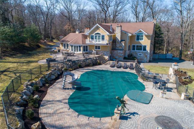 32 Woodvale Dr, Laurel Hollow, NY 11791 (MLS #3112765) :: Signature Premier Properties