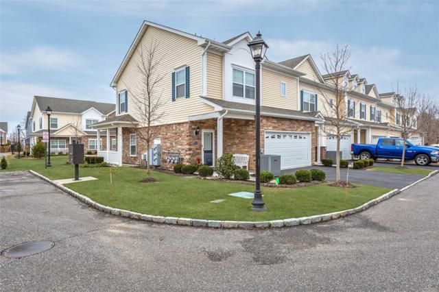 116 Millie Ct, Patchogue, NY 11772 (MLS #3112787) :: Signature Premier Properties