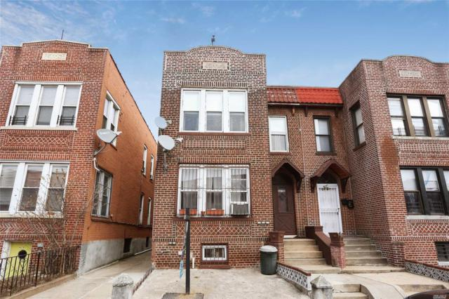 32-53 85 St, Jackson Heights, NY 11370 (MLS #3112830) :: The Lenard Team